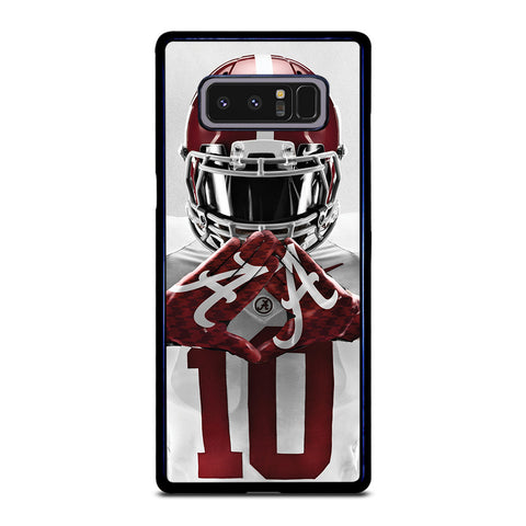ALABAMA TIDE BAMA FOOTBALL Samsung Galaxy Note 8 Case