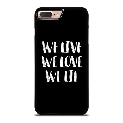 ALAN WALKER SONG iPhone 8 Plus Case