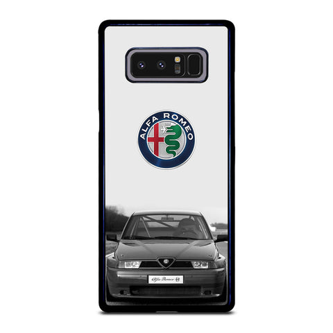 ALFA ROMEO 155 Samsung Galaxy Note 8 Case