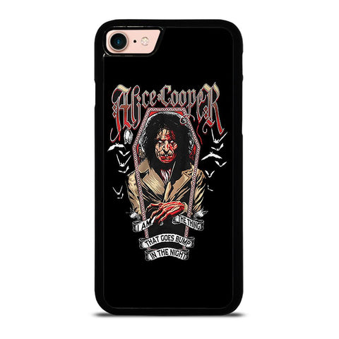 ALICE COOPER-iphone-8-case