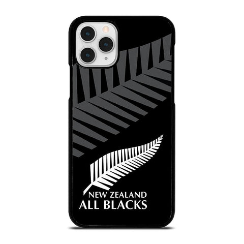 ALL BLACKS NEW ZEALAND RUGBY 3-iphone-11-pro-case