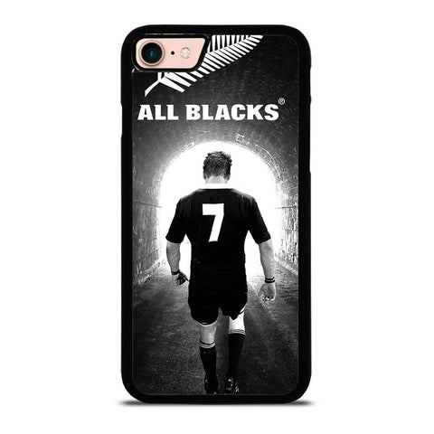 ALL BLACKS NEW ZEALAND RUGBY-iphone-8-case