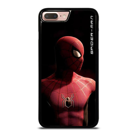 AMAZING SPIDERMAN FAR FROM HOME iPhone 8 Plus Case