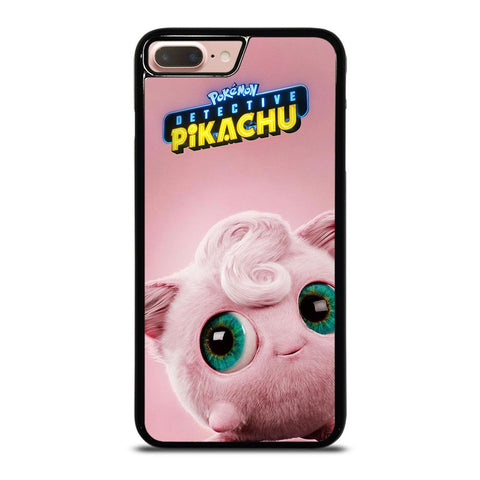 ANIME POKEMON MOVIE PIRPULF iPhone 8 Plus Case