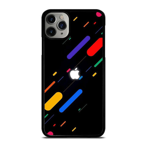 APPLE LIQUID LINE iPhone 11 Pro Max Case