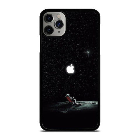 APPLE ON THE MOON iPhone 11 Pro Max Case