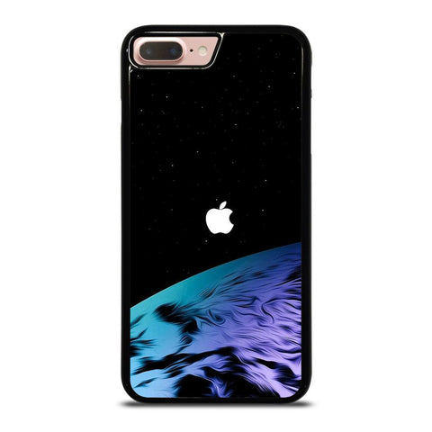 APPLE PLANET iPhone 8 Plus Case