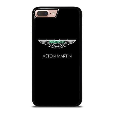 ASTON MARTIN 3 iPhone 8 Plus Case