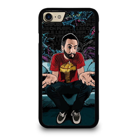 A DAY TO REMEMBER FAN ART FRIDAY-iphone-7-case