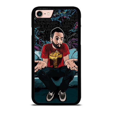 A DAY TO REMEMBER FAN ART FRIDAY-iphone-8-case