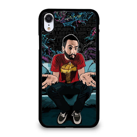 A DAY TO REMEMBER FAN ART FRIDAY-iphone-xr-case