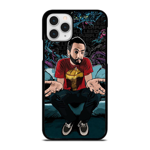 A DAY TO REMEMBER FAN ART FRIDAY-iphone-11-pro-case