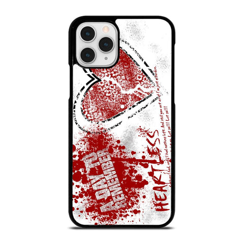 A DAY TO REMEMBER HEARTLESS-iphone-11-pro-case