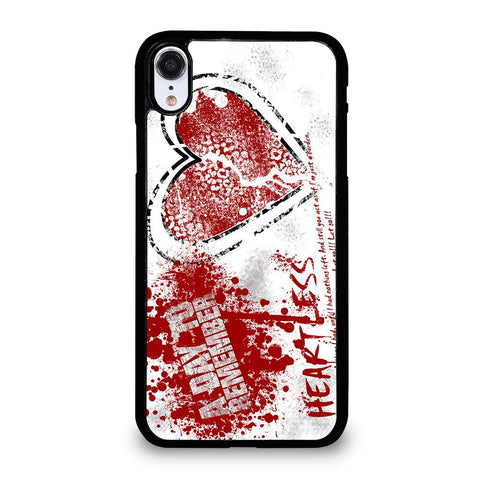 A DAY TO REMEMBER HEARTLESS-iphone-xr-case