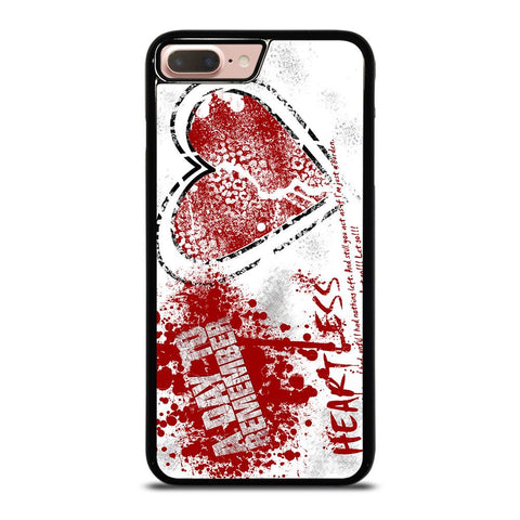 A DAY TO REMEMBER HEARTLESS-iphone-8-plus-case