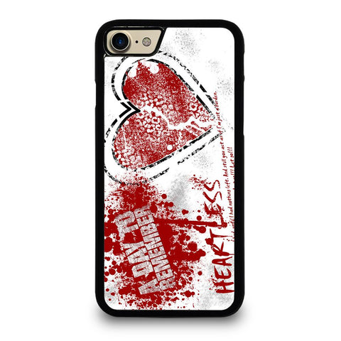 A DAY TO REMEMBER HEARTLESS-iphone-7-case