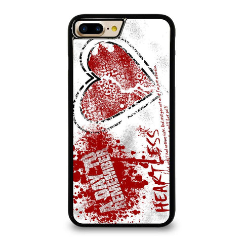 A DAY TO REMEMBER HEARTLESS-iphone-7-plus-case
