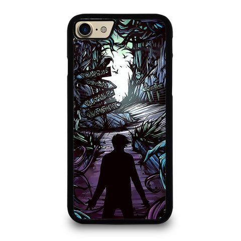 A DAY TO REMEMBER HOMESICK-iphone-7-case