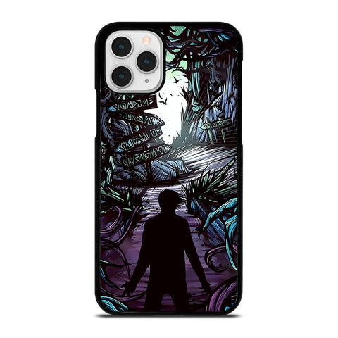 A DAY TO REMEMBER HOMESICK-iphone-11-pro-case