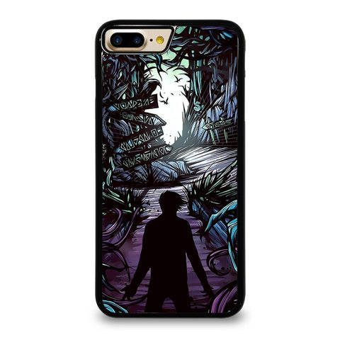 A DAY TO REMEMBER HOMESICK-iphone-7-plus-case