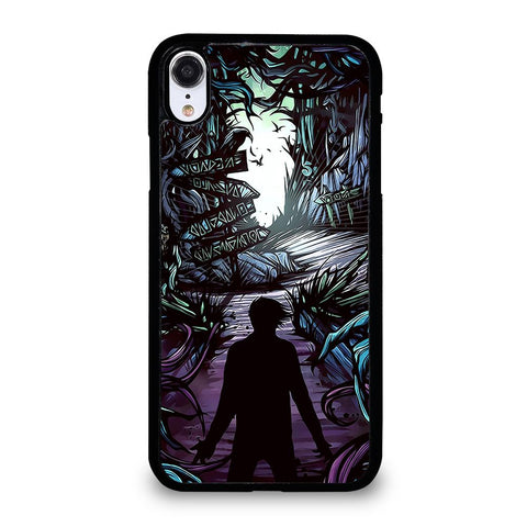 A DAY TO REMEMBER HOMESICK-iphone-xr-case