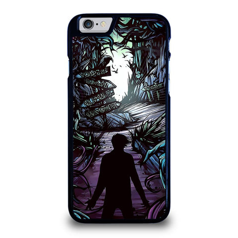 A DAY TO REMEMBER HOMESICK-iphone-6-6s-case