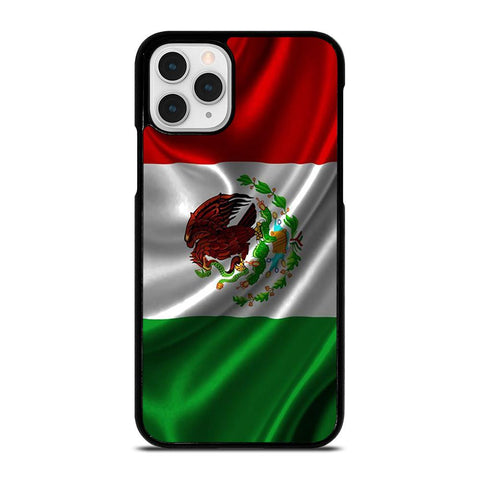 BANDERA DE MEXICO FLAG-iphone-11-pro-case