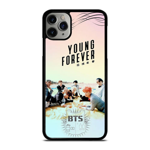BANGTAN BOYS YOUNG FOREVER 2-iphone-11-pro-max-case