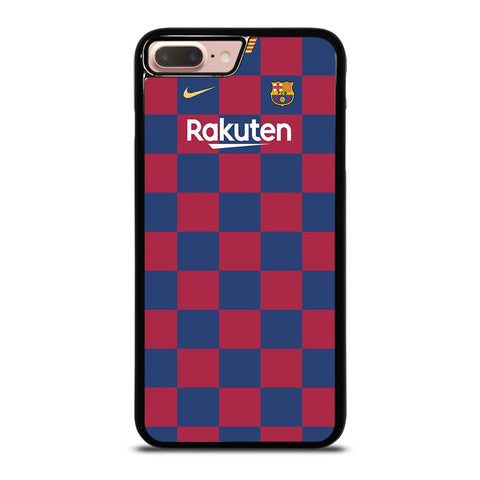 BARCELONA HOME JERSEY 2019-2020 iPhone 8 Plus Case