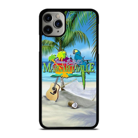 BEACH JIMMY BUFFETS MARGARITAVILLE 2-iphone-11-pro-max-case