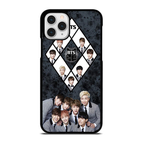 BEAUTYFUL BTS-iphone-11-pro-case
