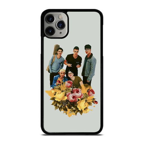 BEST CNCO BAND-iphone-11-pro-max-case