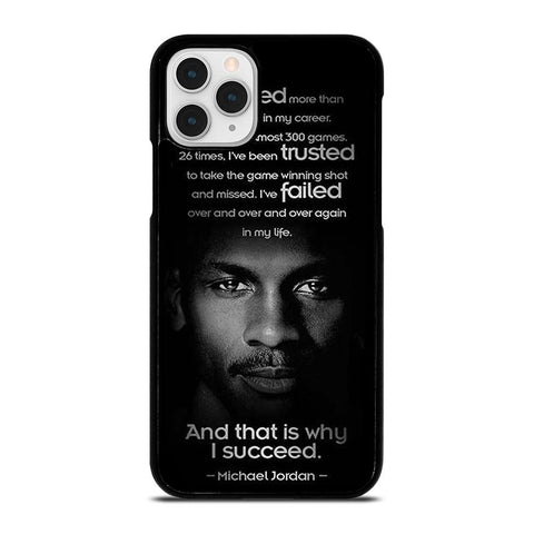 BEST MICHAEL JORDAN QUOTE-iphone-11-pro-case