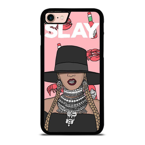 BEYONCE SLAY-iphone-8-case