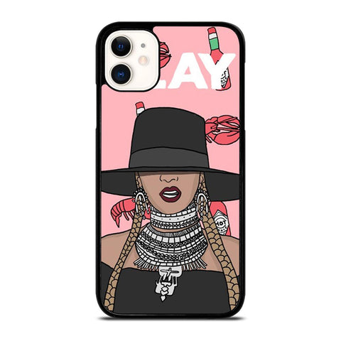 BEYONCE SLAY iPhone 11 Case