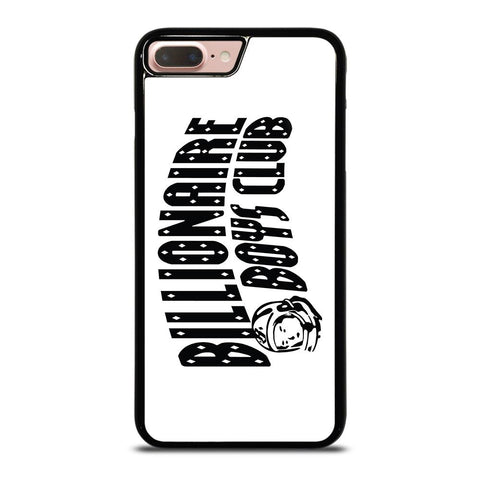 BILLIONAIRE BOYS CLUB LOGO iPhone 8 Plus Case