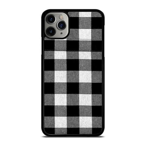 BLACK AND WHITE BUFFALO-iphone-11-pro-max-case