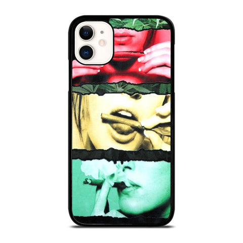 BLUNT ROLL WEED OBE iPhone 11 Case