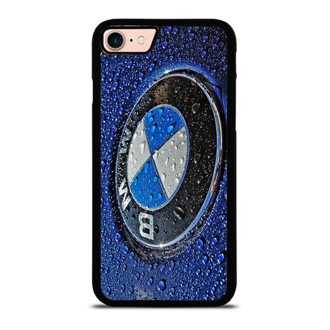 BMW EMBLEM-iphone-8-case