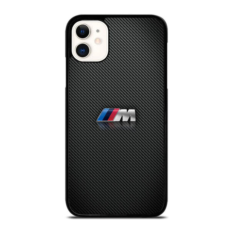 BMW M SERIES iPhone 11 Case