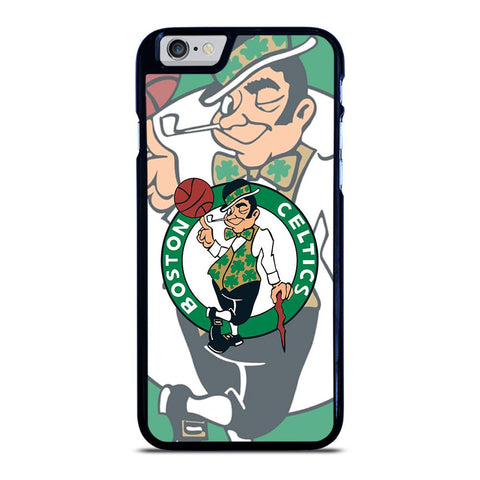 BOSTON CELTICS CASE iPhone 6 / 6S Case