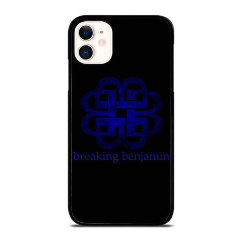 BREAKING BENJAMIN SYMBOL iPhone 11 Case