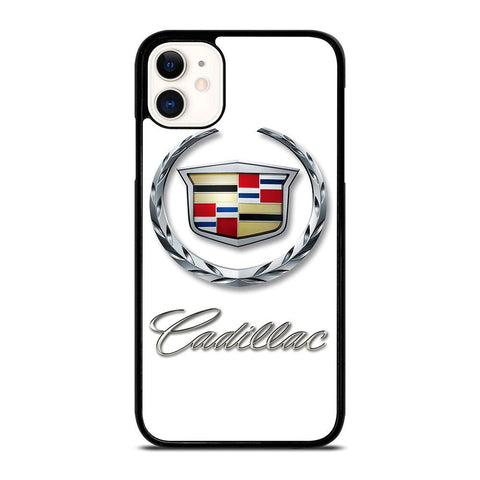 CADILLAC LOGO iPhone 11 Case