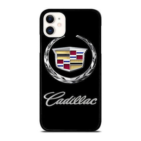 CADILLAC iPhone 11 Case
