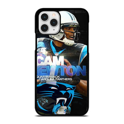 CAM NEWTON CAROLINA PANTHERS 2-iphone-11-pro-case