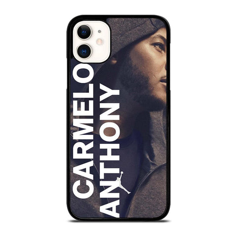 CARMELO ANTHONY iPhone 11 Case