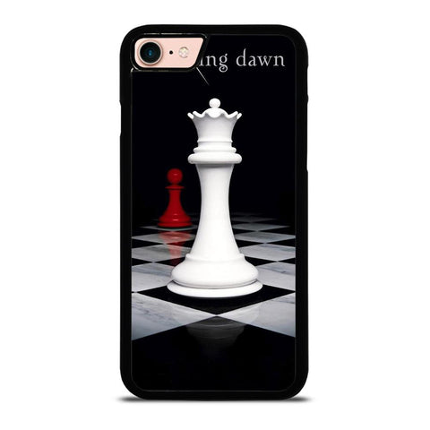 CHESS BREAKING DAWN-iphone-8-case