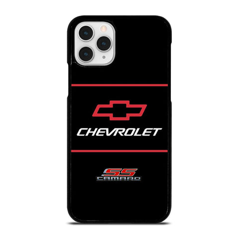 CHEVROLET CAMARO SS LOGO 2-iphone-11-pro-case