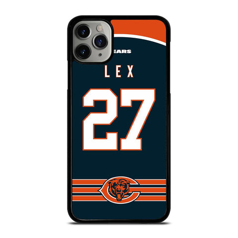 CHICAGO BEARS LEX-iphone-11-pro-max-case