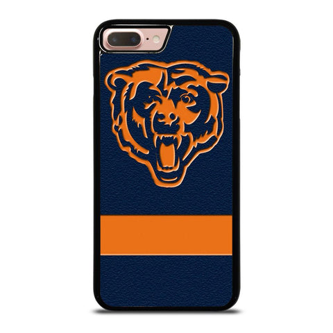 CHICAGO BEARS LOGO iPhone 8 Plus Case